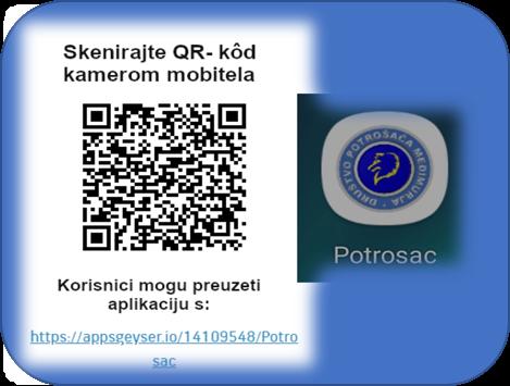 QR kod za mobitel
