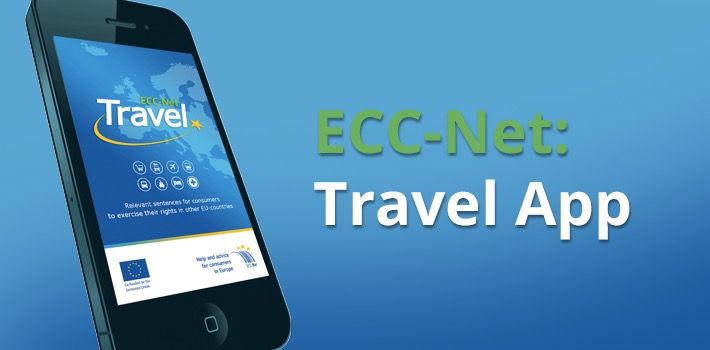 ECC NET: Travel App